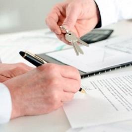 Договор купли-продажи квартиры в Украине на 2019 год