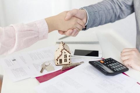 Купить недвижимость по доверенности в Днепре