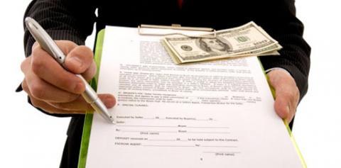 Фальшивые документы для сделки с недвижимостью: как проверить, отличить?