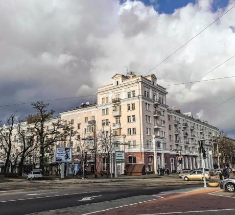 Купить квартиру в старом доме Днепр