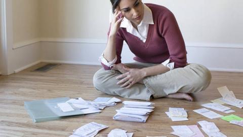 Купить квартиру с долгами по коммуналке в Днепре