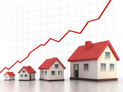 Увеличилось количество покупок недвижимости в Днепре в ипотеку