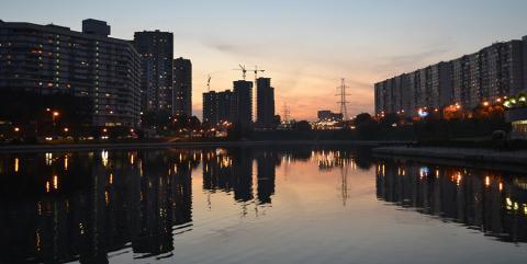 Сезонность цен на недвижимость в Днепре