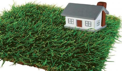 Как подготовить к выгодной и быстрой продаже земельный участок с постройкой в Днепре