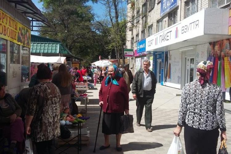 Продажа магазина, Новомосковск, Сучкова,32.