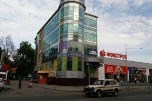 Продажа торгово-офисного помещения, центр.