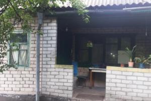 Продам большой кирпичный дом 100м, Днепр, Чечеловский р-н
