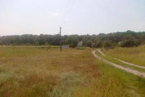 В продаже участок под застройку, вдали от шума города (п. Горяновское)