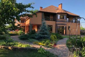 Продам дом 480 кв.м., Новомосковск (Вольное)