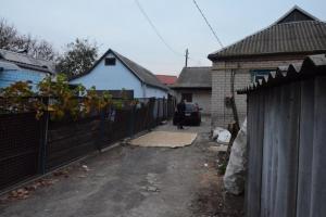 Продам дом в Новомосковске ( район совхоз )