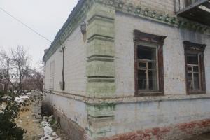 Два дома на одном участке в районе ул.Передовой