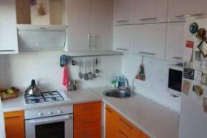 Продам однокомнатную  квартиру с ремонтом на Левом Берегу