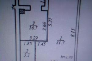 Продам квартиру в ЖК на Титова, Днепр