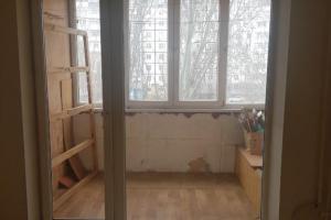 Продам 2 х комнатную квартиру Левобережный-3