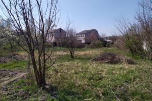 Земельный участок в районе ул.Широкой