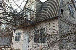 В продаже дача, 2 этажа, 3 комнаты, п. Таромское (Днепр)