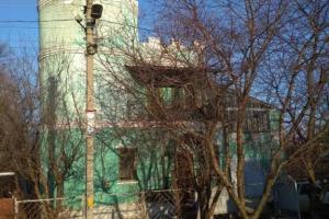 Продам дом в Одинковке , улица элитных домов