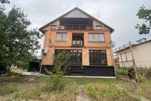 Продам дом в Новоселовке / Песчанка