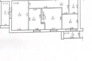 Продам трёхкомнатную квартиру на пр.Героев Сталинграда
