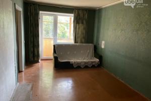 Продам трёхкомнатную квартиру