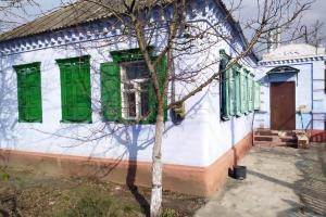 Продам крепкий дом с удобствами в районе ул.Передовой