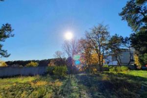 Продам земельный участок у реки. Новосёловка