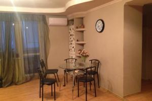 4-х комнатная квартира-студия